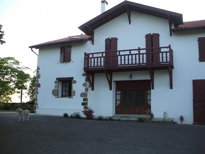 Chohobia maison