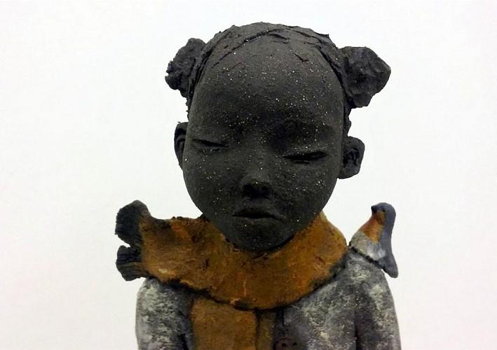 Nathalie Lacroix - Céramiste, sculpteur