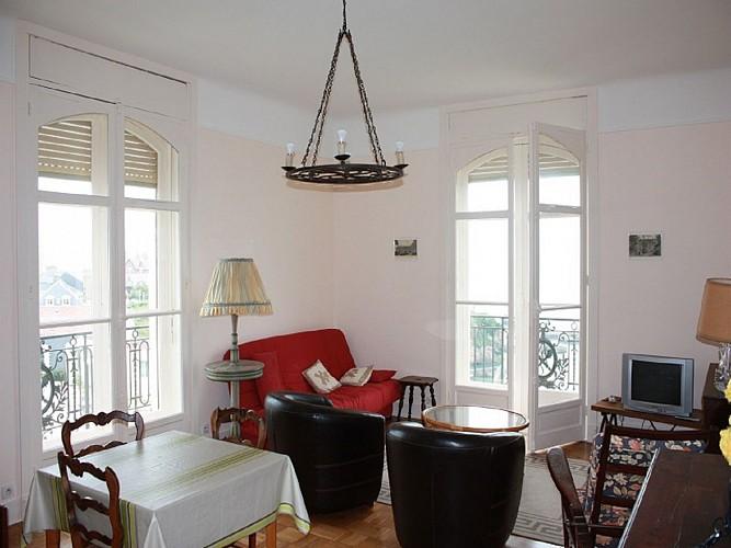 Dufoix Séjour Biarritz