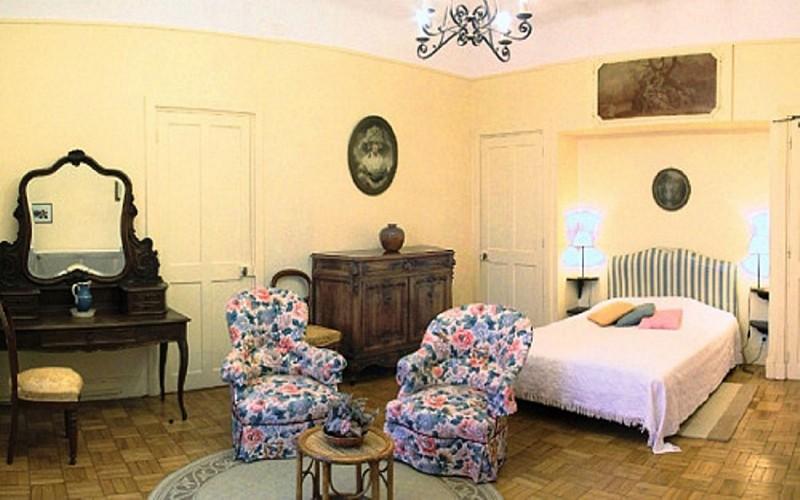 Dufoix Chambre Biarritz