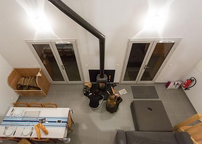 Chambres hôtel Iraty Pays Basque montagne-CAROLE.PRO HOTEL8web