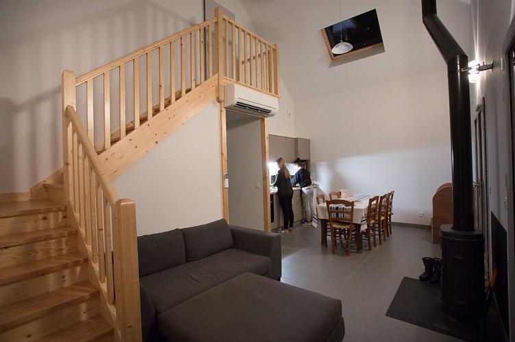 Chambres hôtel Iraty Pays Basque montagne -CAROLE.PRO HOTEL12web