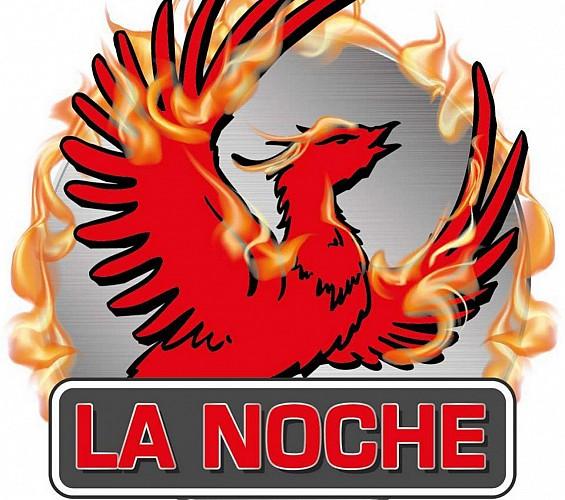La Noche - Lons - logo