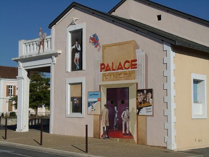 bourg Neuvic