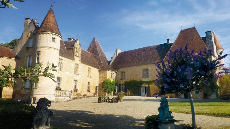 Chateau-de-Monsec