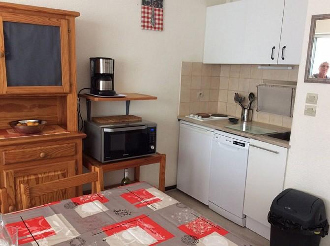 AUTANT - kitchen