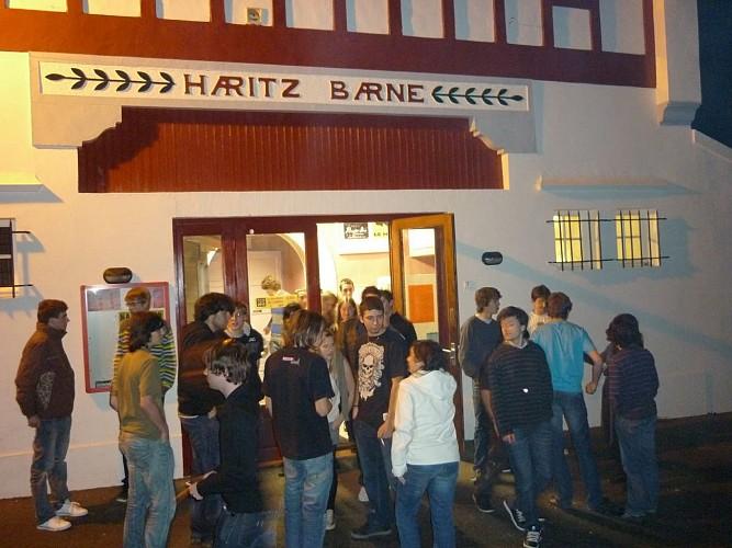 Cinéma Haritz Barne-Hasparren (2)