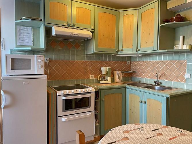 Appartement Poulet - Chambre