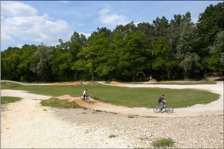 Mérignac - Bois du Burck