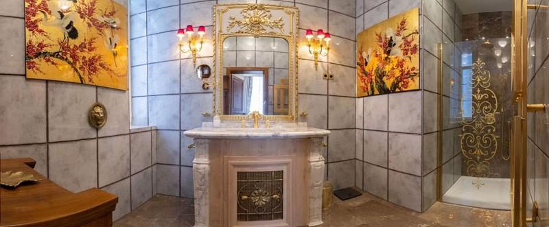Chateau-de-Druon---salle-de-bain-chambre-Empire