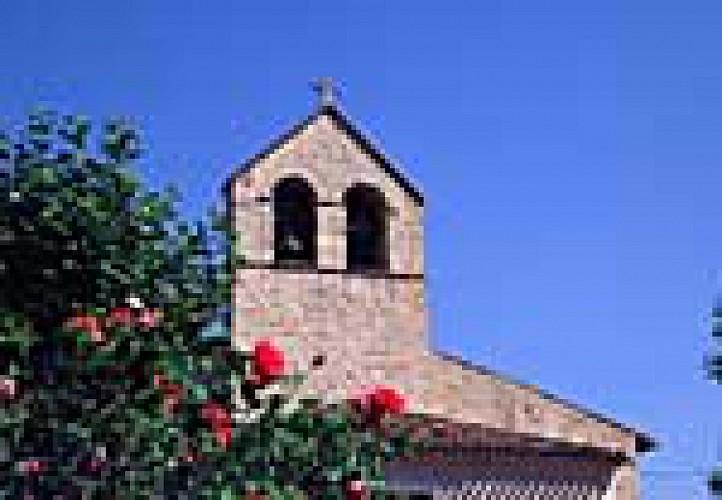 Origne - Eglise