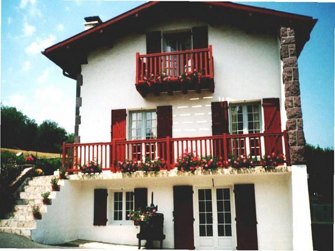 Ihitz - Façade maison