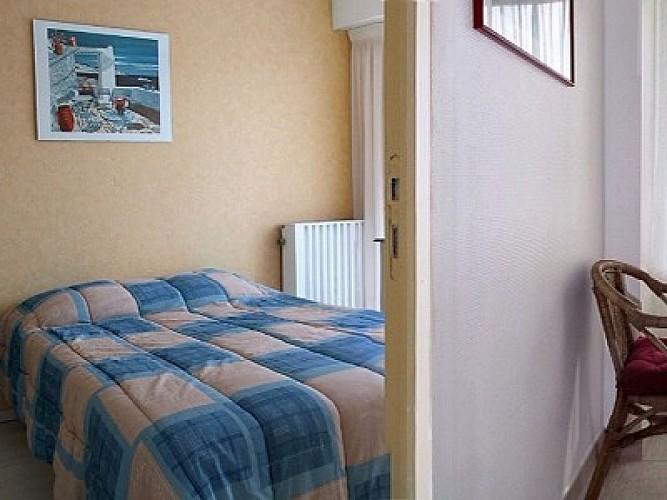 Appartement Harignordoquy