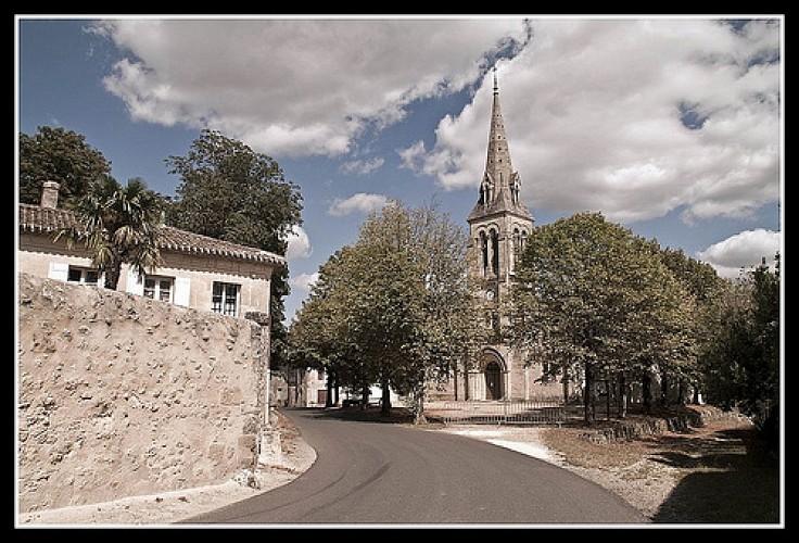Eglise Saint Pierre Es Lens