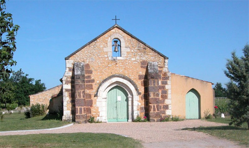Chapelle de Tutiac