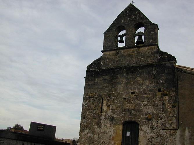 Eglise Bellebat 1