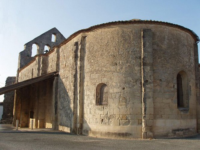 Eglise Taillecavat