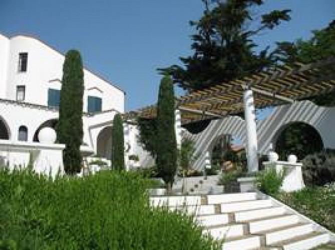 Villa Téthys - Pyla