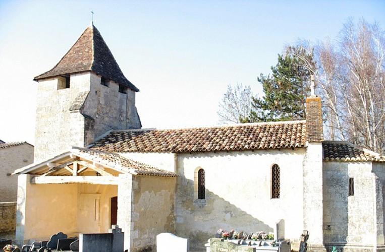 Tarnès - Eglise St-Martin