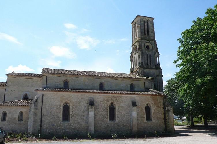 église saint georges 5