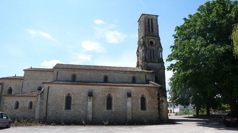 église saint georges 6