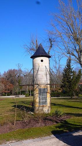 Pigeonnier Léognan0