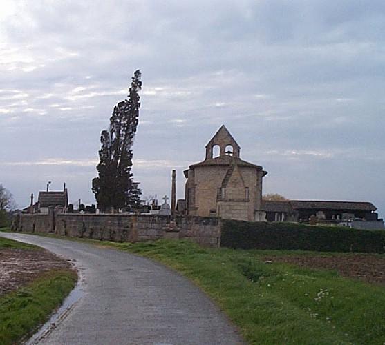 Eglise de Pis 1