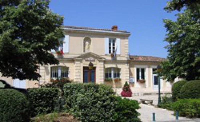 Mairie de Sauternes