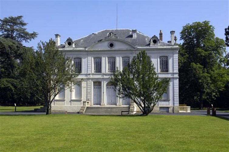 Villenave d'Ornon - Parc Sourreil