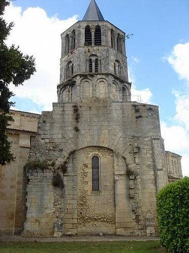 Eglise Saint-Pierre de Gaillan