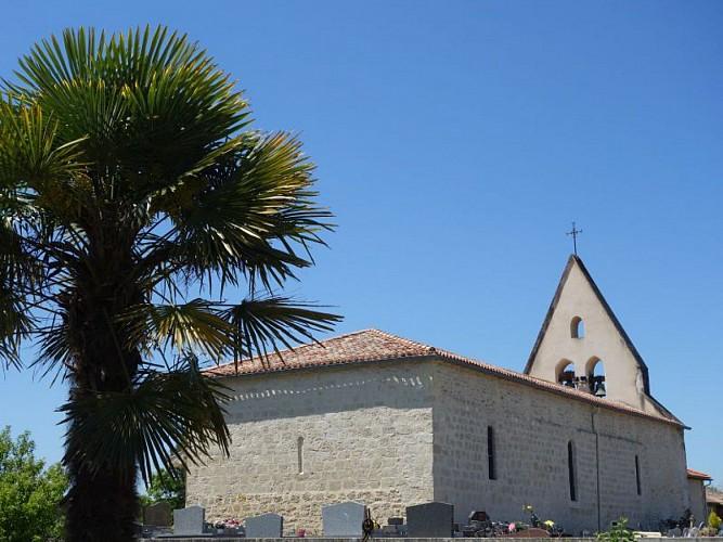 Marions - église - ph. Elodie F (16)