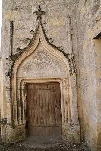 Maison de Tardes Porte de la tour
