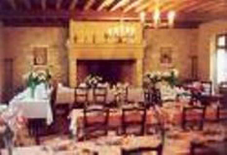 Hôtel Restaurant Delpeyrat