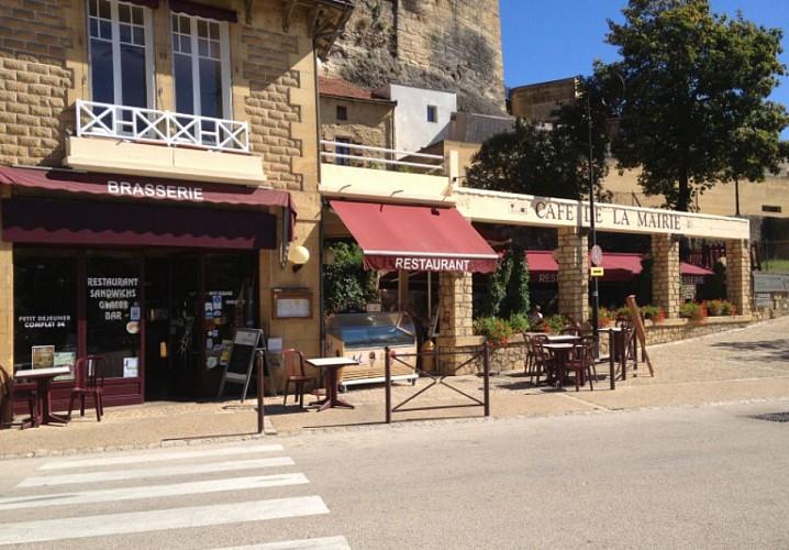Café de la Mairie©Miguel
