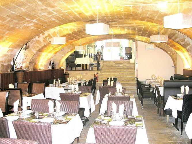 Taverne du croquant