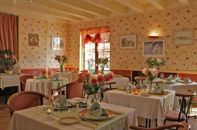 Restaurant coulier