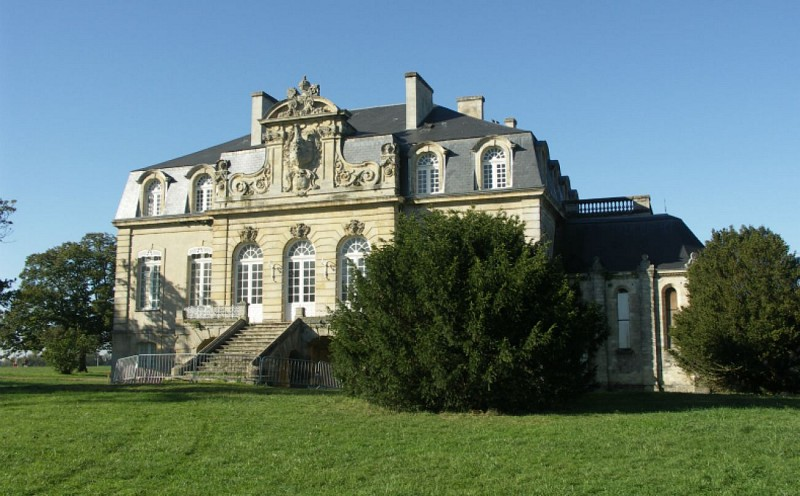 domaine beauval & eolienne