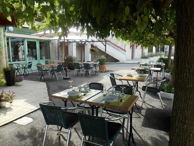 Restaurant le Saint-Victor (6)
