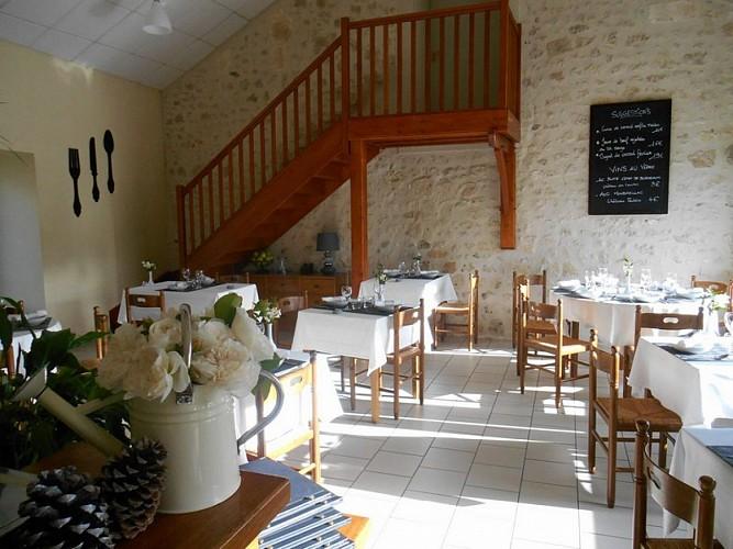 Restaurant le Saint-Victor (1)