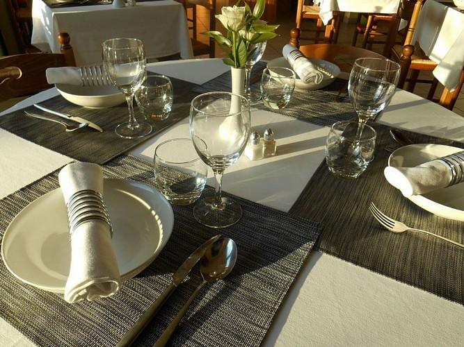 Restaurant le Saint-Victor (2)