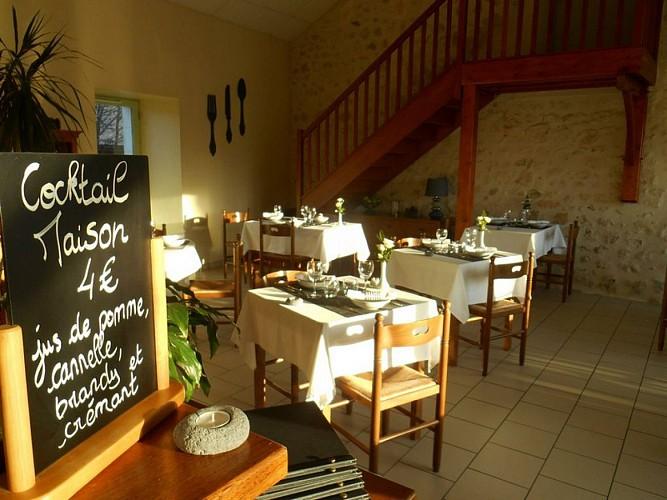 Restaurant le Saint-Victor (4)