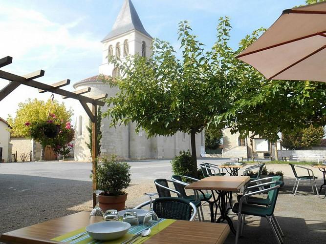 Restaurant le Saint-Victor (5)