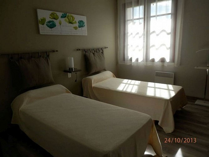 Point d 39 int r t appartement aguergaray tage saint - Chambre d hote st jean pied de port ...