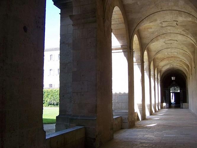 La Reole - Abbaye des Bénédictins (7)