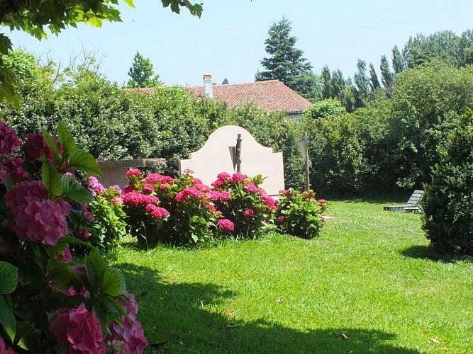 Rigoux_ihartze_artea_jardin