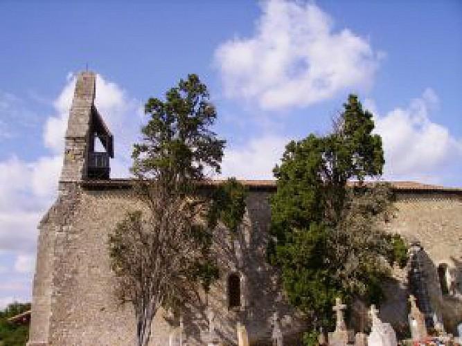 Eglise de Saint-Côme