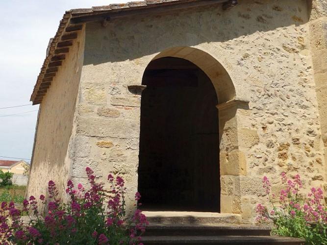Gans - église (ph. Cathy F) (2)