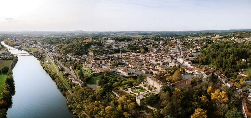 Chateau-de-fumel
