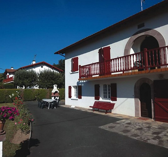 Appartement Ocafrain - St Etienne de Baigorry