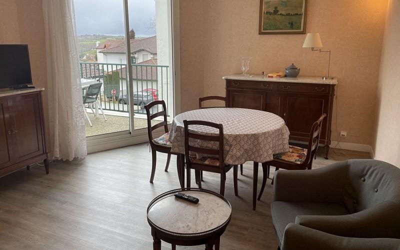terrasse Etchart